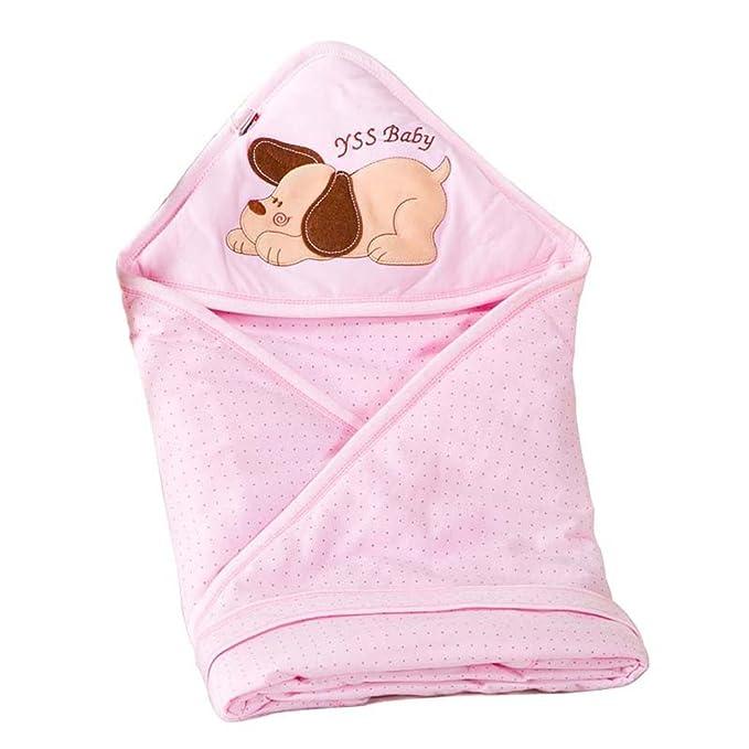 Sacos de Dormir para bebés, Saco de Dormir Envuelto Manta de Verano para bebés de la Cubierta de Soft Touch Comforter Blanket: Amazon.es: Ropa y accesorios