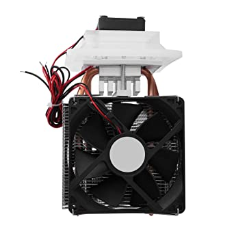 Sistema de deshumidificación de enfriamiento por aire, 12V ...