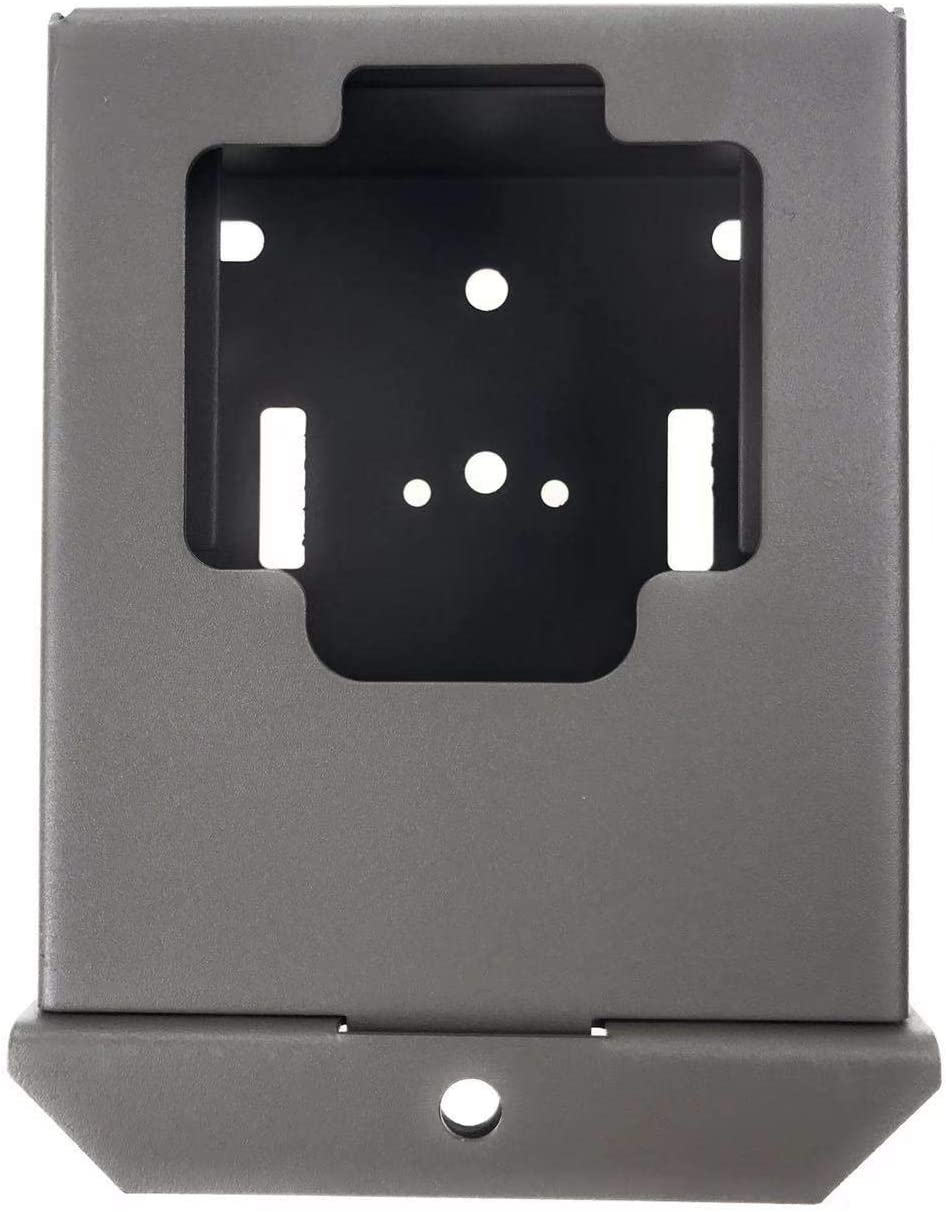 DABAO Security Box for All Full-Size Browning FHD Platinum Recon Force Extreme Spec Ops Extreme and Advantage Series Cameras.
