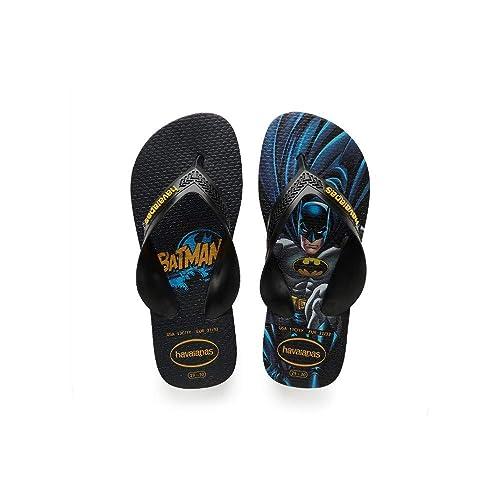 8ada20086 Havaianas Kid s Max Heroes Sandal Flip Flops (Toddler Little Kid)