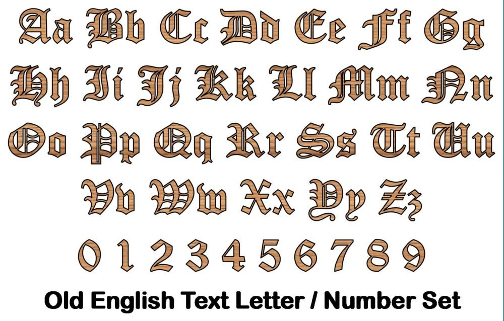 graphic relating to Large Printable Numbers 0-9 named Lucida Calligraphy Comprehensive Alphabet and Quantities Mounted - 6