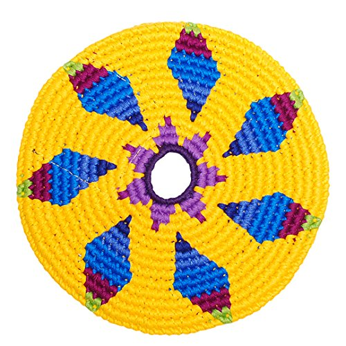 Foldable Pocket Disc Tonina Sports for Kids and Adults in Variant Colors - A Perfect Choice for Camping or Weekend at Beach or Pool