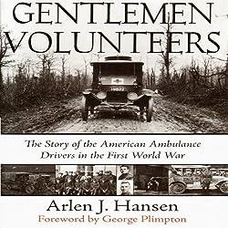 Gentlemen Volunteers