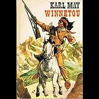 Winnetou 4 (Illustriert) Deutsche Klassiker (German Edition)
