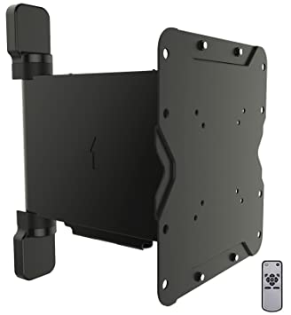 Ricoo Support Mural Tv Orientable Motorise Se2522 Support Tv Electrique Support Tv Led Lcd Ecran Pc Supports Muraux Meuble Tv Murale Support Vesa