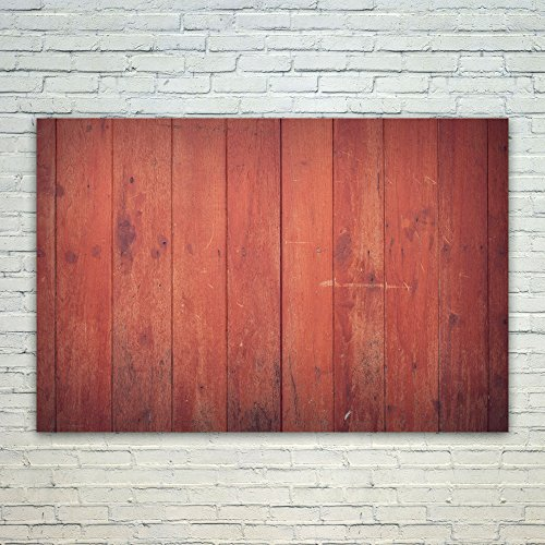 Pine Flooring Antique Laminate (Westlake Art Wood Flooring - 12x18 Poster Print Wall Art - Modern Picture Photography Home Decor Office Birthday Gift - Unframed 12x18 Inch (14A8-8C959))