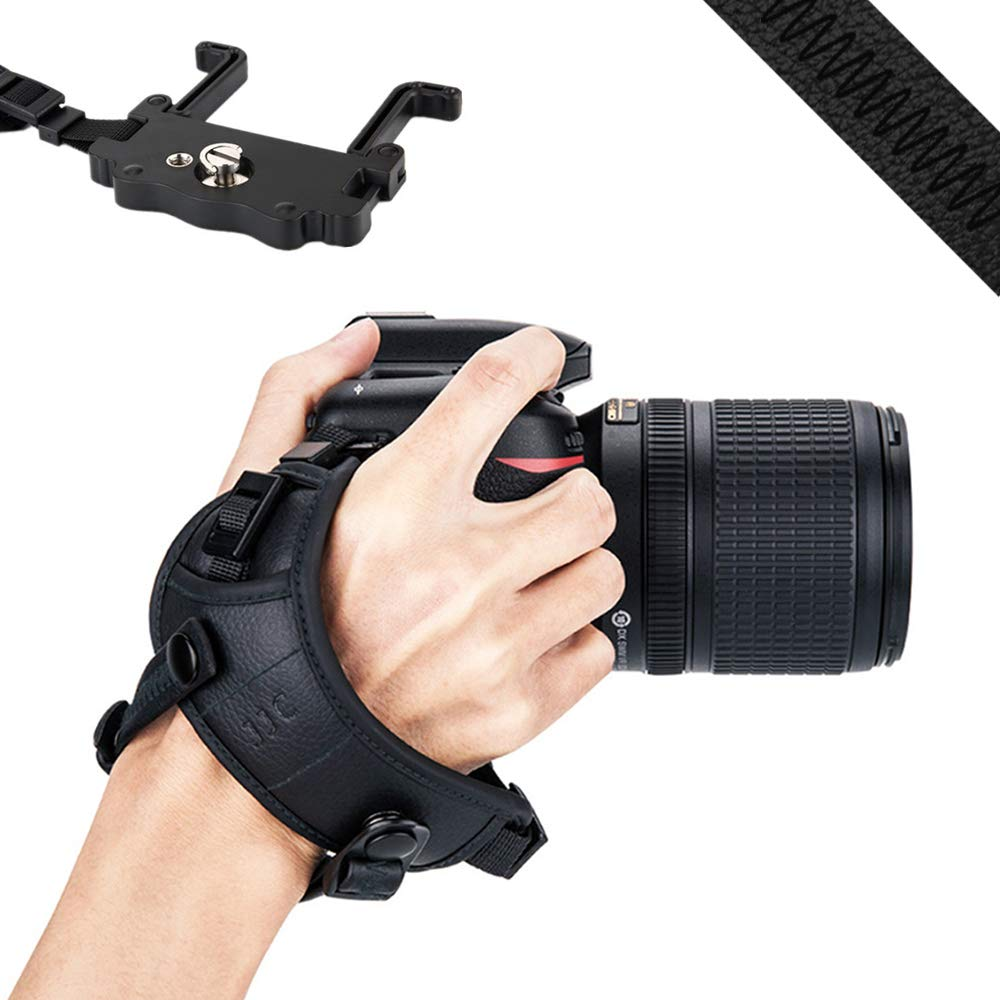 Canon PowerShot SD960 IS Neck Strap Adjustable With Quick-Release. Lanyard Style