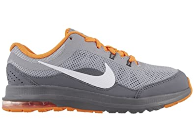 Amazon.com | Nike Boy's Air Max Dynasty 2 (PS) Running Shoes (12 Little Kid  M, Wolf Grey/White/Cool Grey) | Running