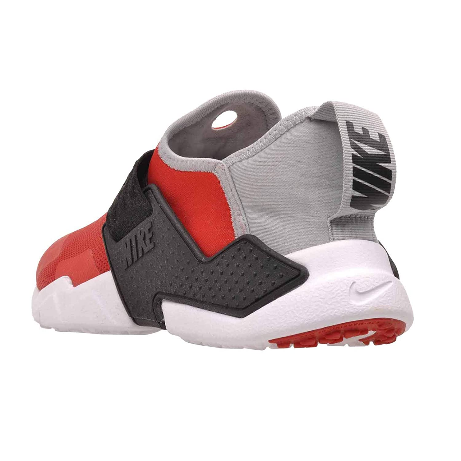 Youth Size 4 University Red//Wolf Grey-Black Nike Kids Huarache Extreme GS