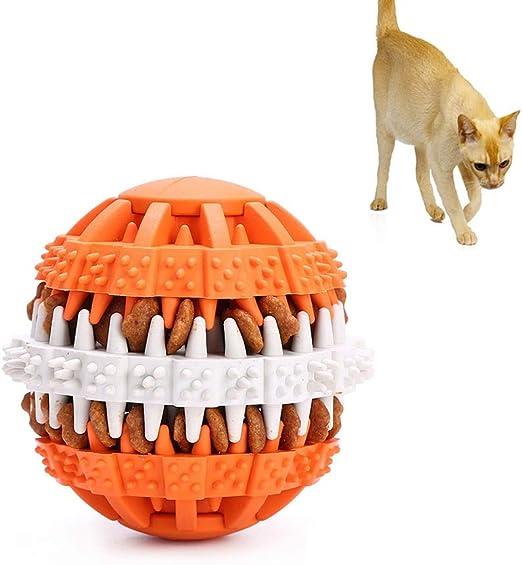 LiRongPing Pelota con Fugas de Inteligencia para Perros ...