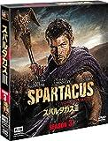 スパルタカス シーズン3(SEASONSコンパクト・ボックス) [DVD]