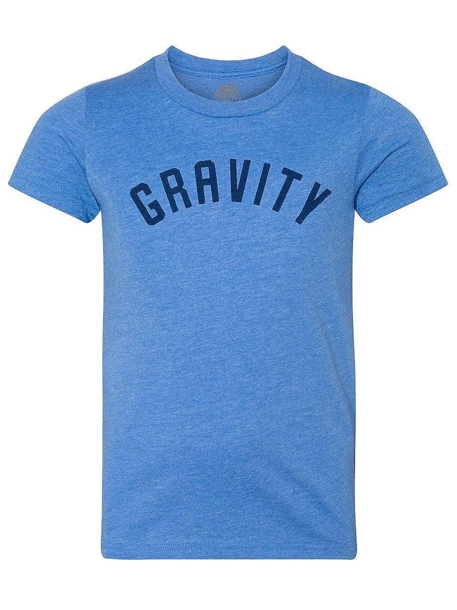 Gravity Water-Based Kids Jersey T-Shirt