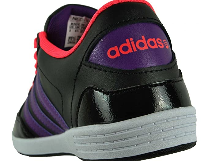 low cost adidas neo skate lila silber 76383 20f2e