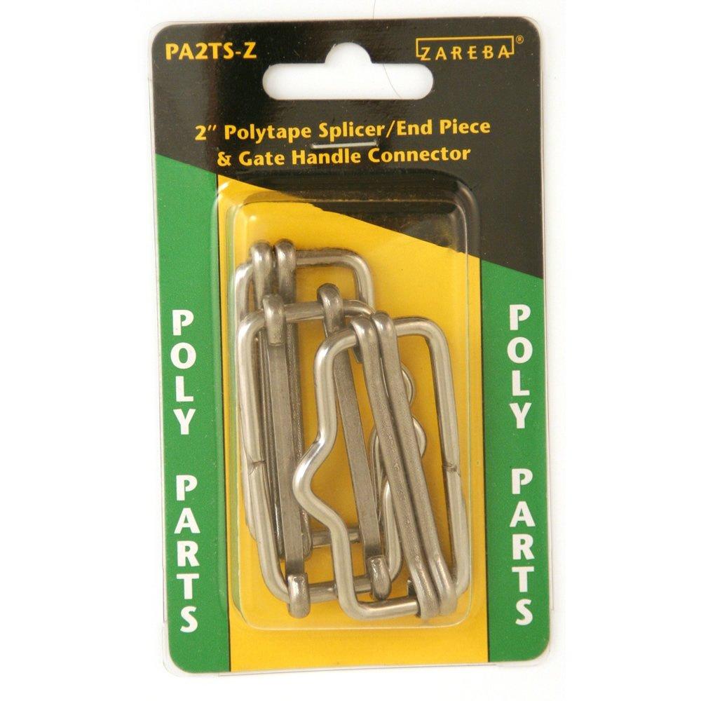 Zareba PA2TS-Z 2 Poly Tape Splicer