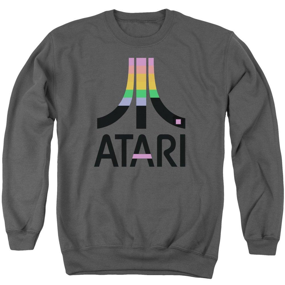 Atari - - Breakout Inset Sweater für Herren