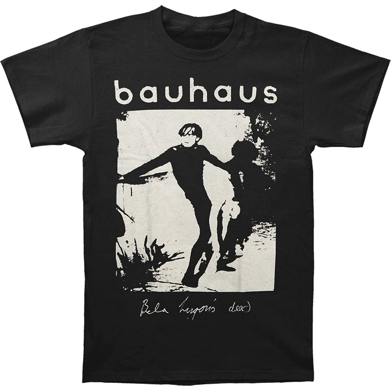 vinyl bauhaus trendy bauhaus sheus in parties tshirt with vinyl bauhaus bauhaus the interview. Black Bedroom Furniture Sets. Home Design Ideas