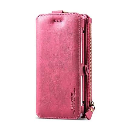 Amazon.com: Carcasa rígida para teléfono móvil para mujer ...