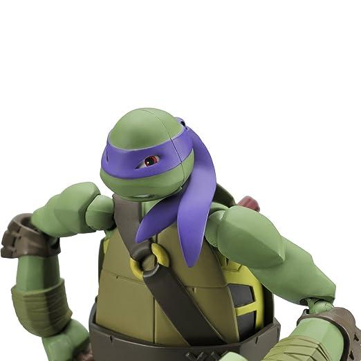 Amazon.com: Revoltech Teenage Mutant Ninja Turtles ...