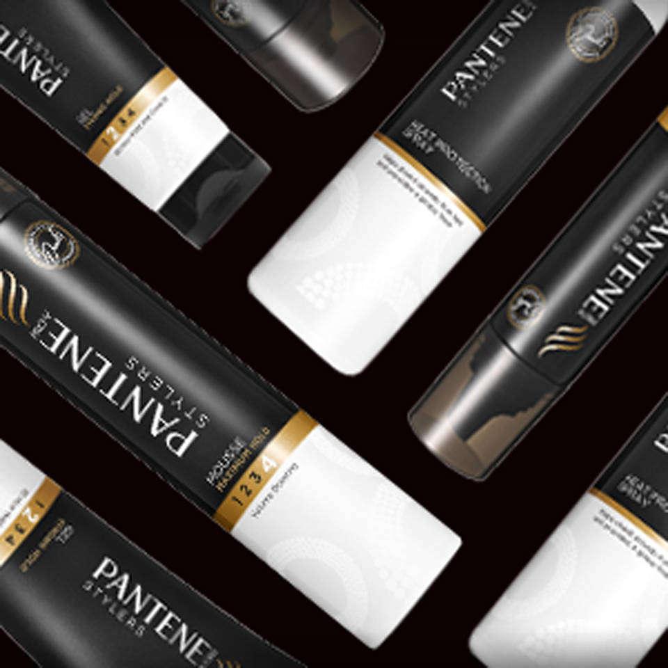 Amazon.com : Pantene Pro-V Overnight Miracle Repair Serum