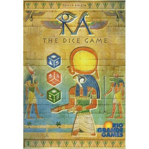 ra board game - 7