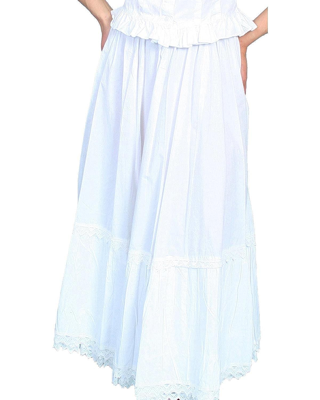 RangeWear by Scully Women's Rangewear Petticoat - Rw501wht 356G72