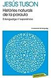 Històries Naturals De La Paraula (LB)