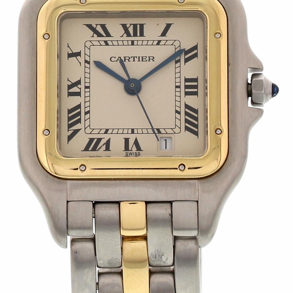 Cartier Panthere de Cartier quartz womens Watch 187949 (Certified Pre-owned)