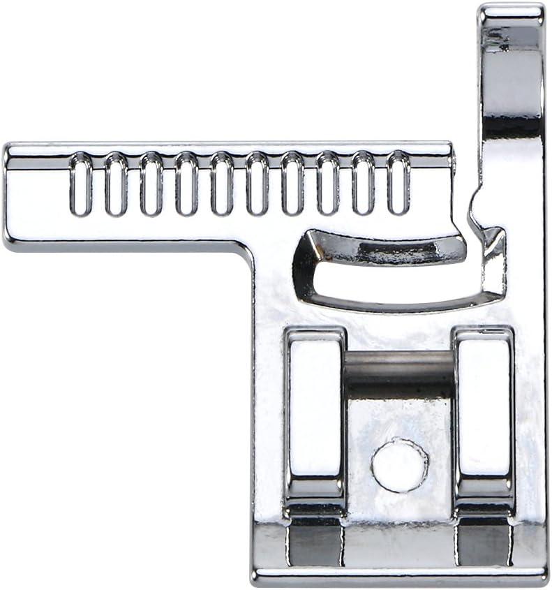 Prensatelas duradero Pixnor para máquinas de coser de las marcas Brother, Singer, Babylock, Janome, Toyota y Kenmore