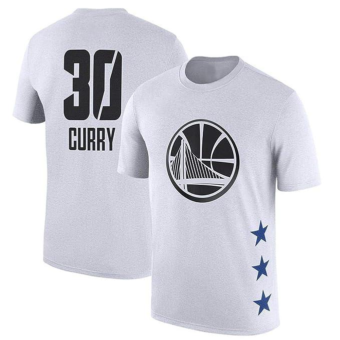 QIXUN Camisetas de los fanáticos del Baloncesto de los niños del ...