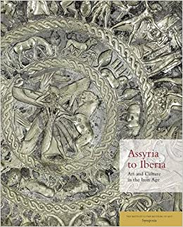Book Assyria to Iberia: A Metropolitan Museum of Art Symposia