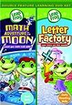 Leapfrog: Math Adventure to The Moon...