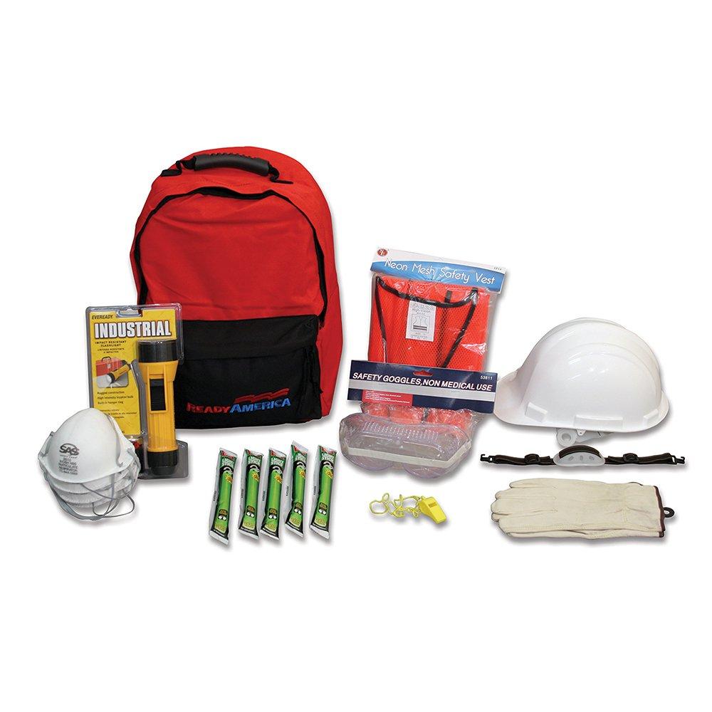 Ready America 70435 Floor Warden Emergency Kit by Ready America