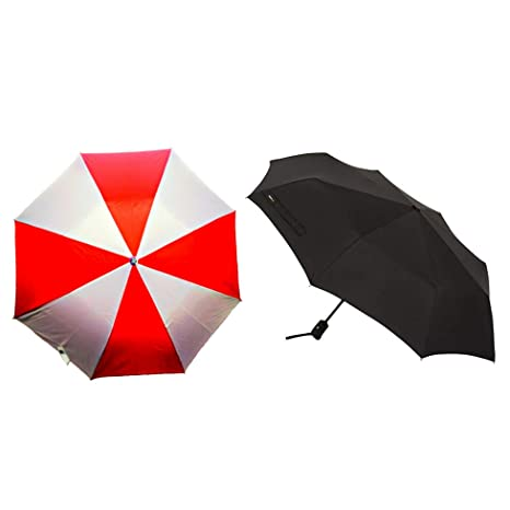 e78c92d6c Umbrella for Men and Women Combo (Set of 2) | Umbrella for Women | Umbrella  for Men | 2 Fold Umbrella for Men | Umbrella in Low Price by Five Star: ...
