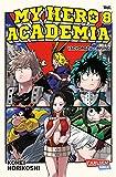 My Hero Academia 08: Yaoyorozu - Rising