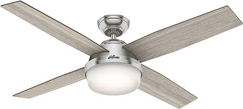 Hunter Fan Company 50284 Dempsey Indoor Ceiling Fan