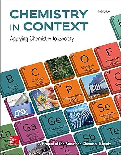 {* WORK *} Chemistry In Context (WCB Chemistry). blooper methyl PRUEBA season junio
