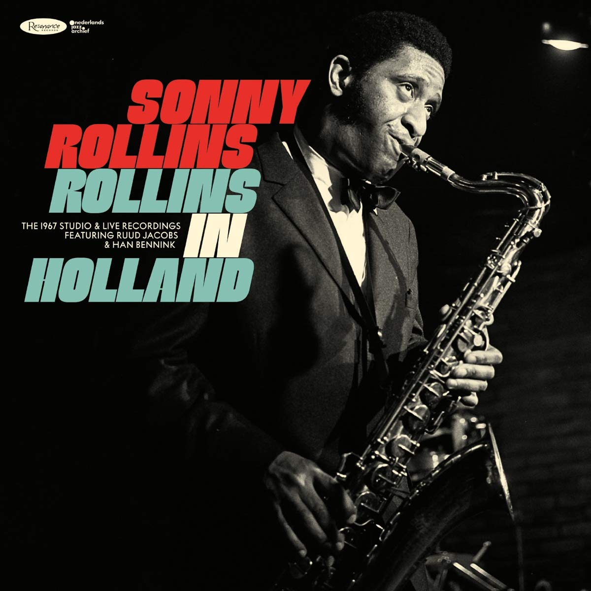 Buy Sonny Rollins - Rollins In Holland New or Used via Amazon