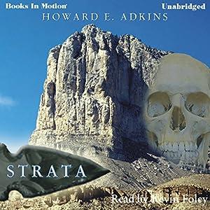 Strata Audiobook