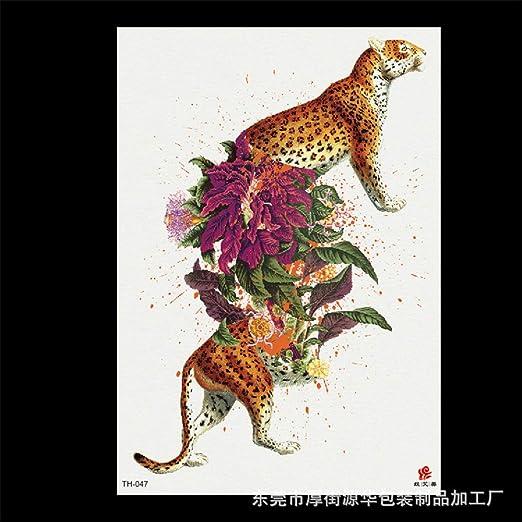 Etiquetas engomadas del tatuaje del brazo de la flor 2018 ...