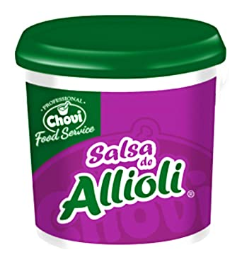Ali Oli Chovi 2KG en bote