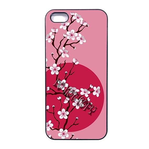 Amazon.com: Japan sushi ninja iphone 5 case/Iphone 5S case ...