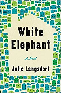Book Cover: White Elephant: A Novel