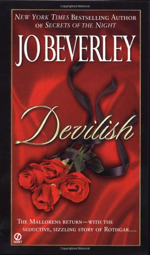 Download Devilish ebook