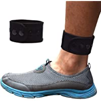 B-Great Ankle Band for Men and Women Compatible with Fitbit Zip/Fitbit Charge 2 3/Fitbit Blaze/Fitbit Versa/Jawbone Up…
