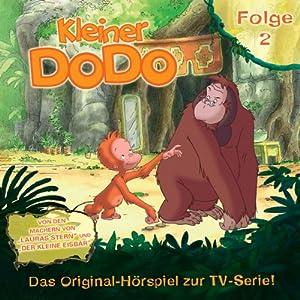 Kleiner Dodo 2 Hörspiel