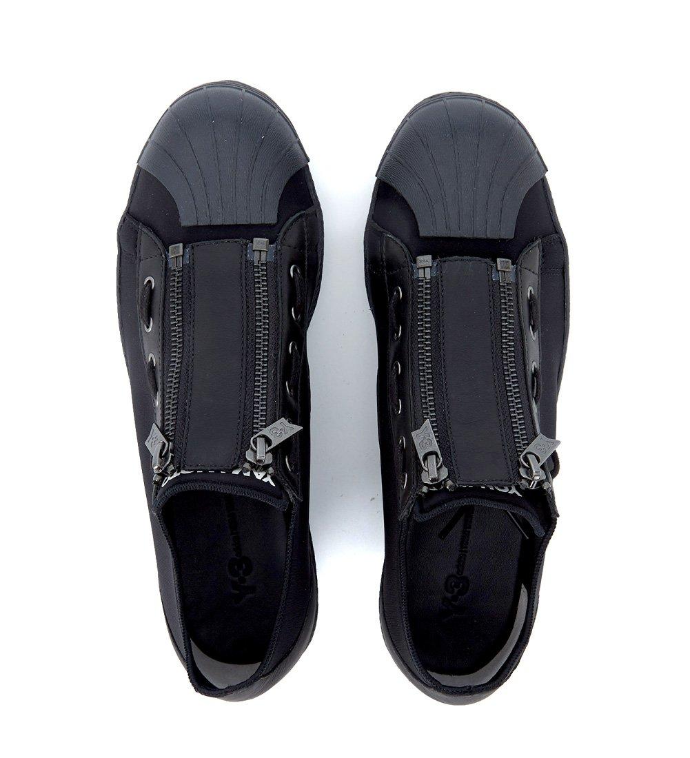 adidas Y-3 super zip (S82168) num. 40 2/3 EU 7 UK 7.5 US