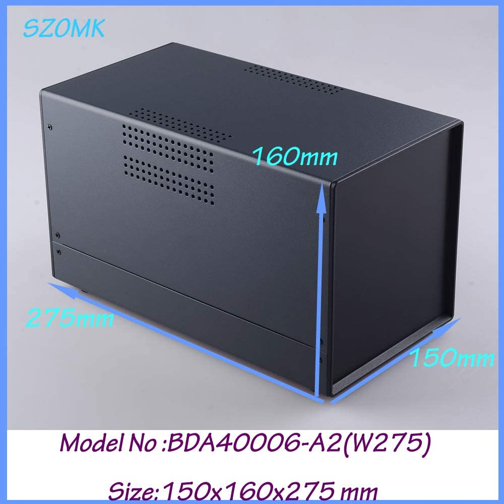 Gimax 150x160x275 mm diy electronic power supply boxes distribution enclosure power supply 150x160x275 mm 1