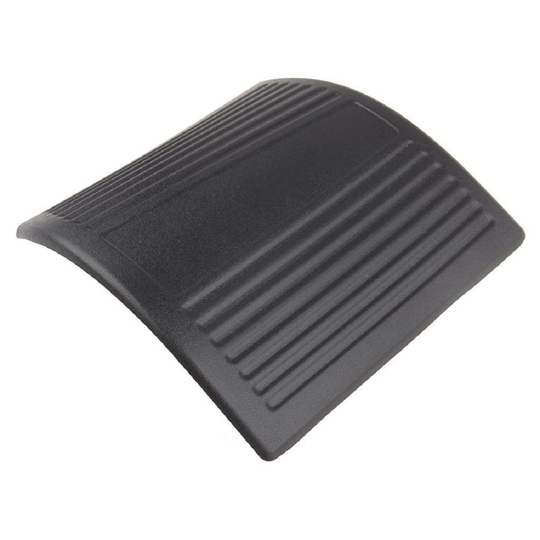 IParts Black Cowl Body Armor for Jeep Wrangler JK JKU Unlimited Rubicon Sahara X Off Road Sport Exterior Accessories Parts 2007 2008 2009 2010 2011 2012 2013 2014 2015 2016 2017