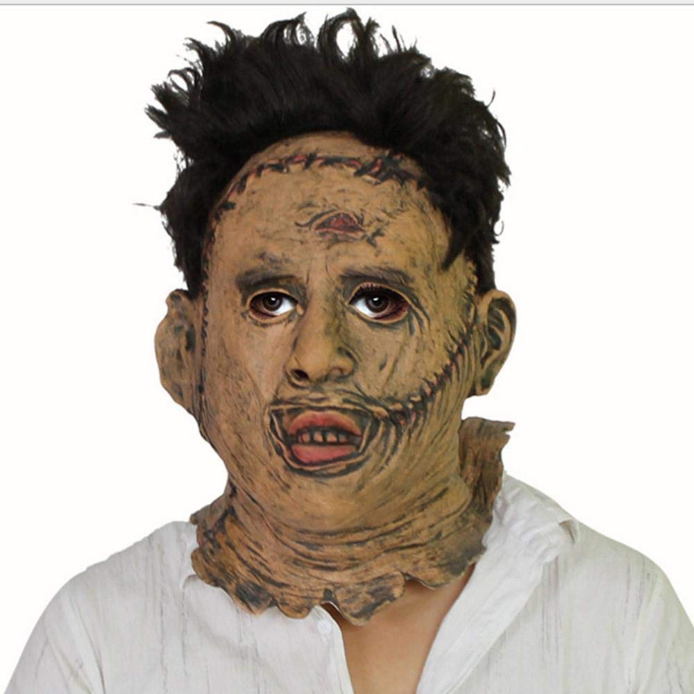 Littlefairy Prom Maske,Halloween Horror Maske Film Requisiten Latex bar Prom Littlefairy Maske 3d0a51