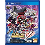 Super Robot Wars V (Chinese Subs) for PlayStation Vita [PS Vita]